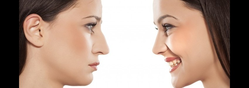 Rhinoplasty: price guide