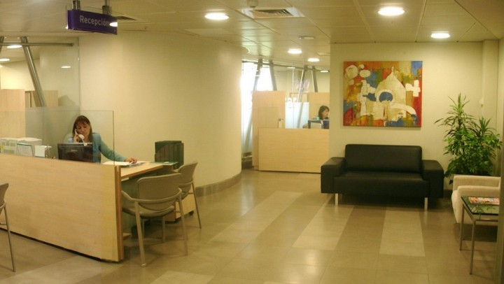 Clinica General Alemana