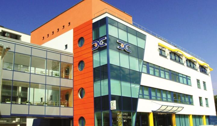 Vilnius Diagnostic and Treatment Center