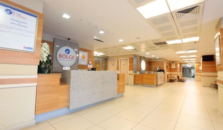 Bolge Hastanesi Clinic