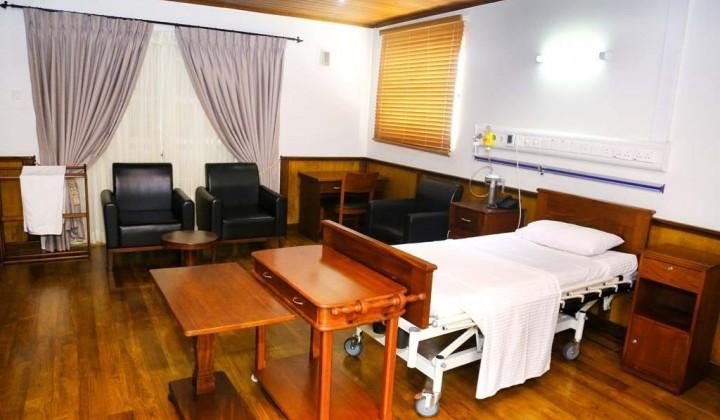 Durdans Hospital