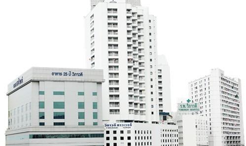 Vibhavadi Hospital