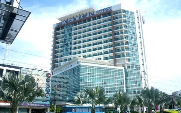 Bangkok Hospital Pattaya