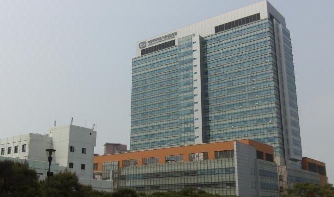Saint Mary Hospital