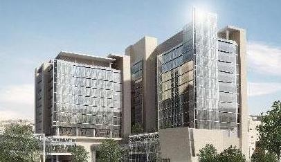 King Hussein General Cancer Center HOSPITAL