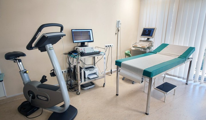 Oxygen Clinic