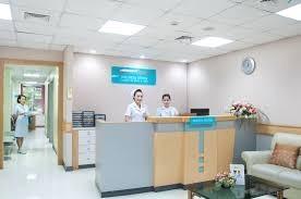 Hospital Mission Bangkok