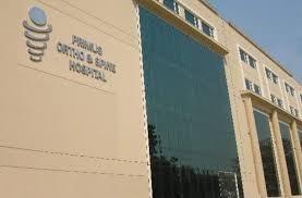 Primus Speciality Hospital