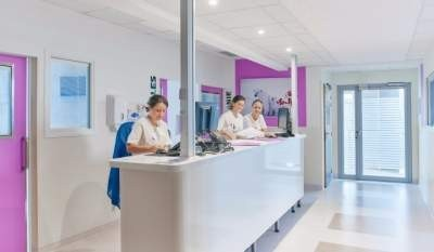 American Hospital Paris