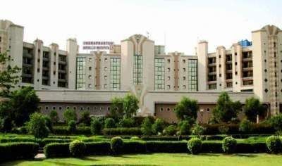 Indraprastha Hospital
