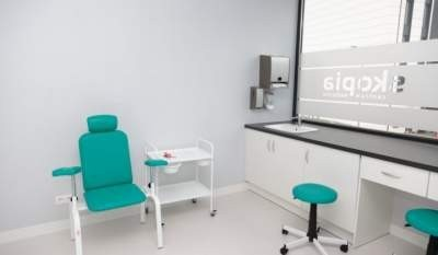 Skopia General Clinic