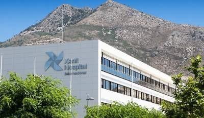 Hospital Xanit