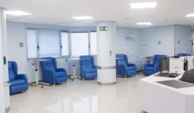 HOSPITAL Povisa