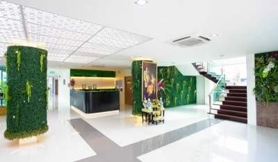 Mali Bangkok Hospital