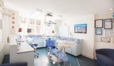 Plaza Prosperidad Clinic