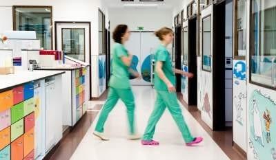 Saint-Luc Hospital
