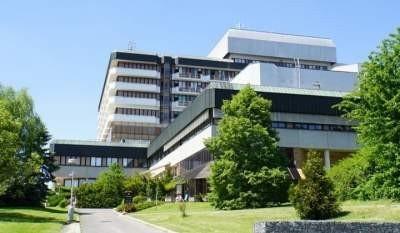 Homolka Hospital