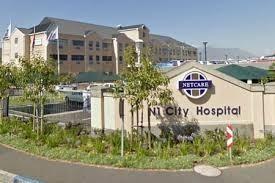 Netcare Clinic Cape Town