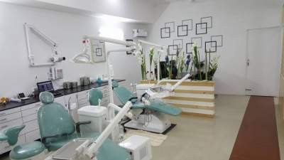 Dentafix Multispecality Dental Clinic Panchkula