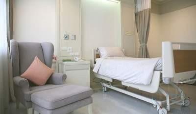 Bangkok Hospital Samitivej
