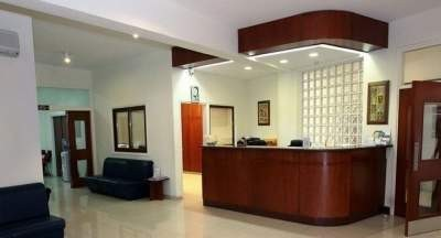 Iasis Hospital
