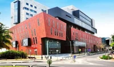 Hospital Tel-Aviv Assuta