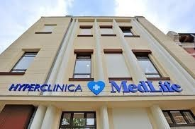 Medlife Bucharest