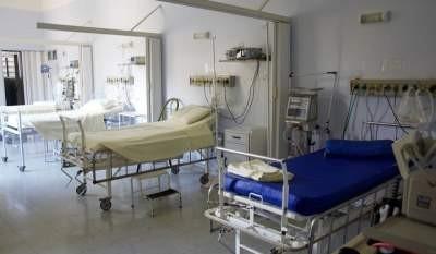Kiev TO Hospital