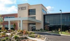 Provision Center for Proton Therapy