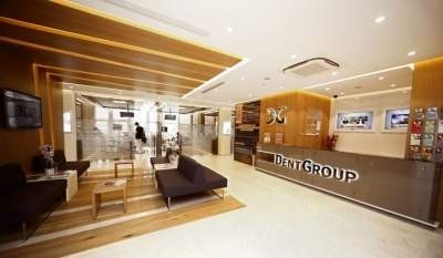 DentGroup