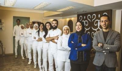 HELIO-DENTAL CLINIC CAIRO