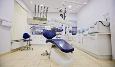 Dental Clinic Gdansk Dentineo