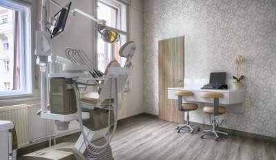 Dr. Borzási & Colleagues Dental and Implant Surgery