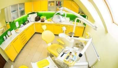 Dental Clinic Budapest Preciz Dent
