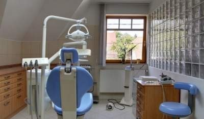 HD German Dental Clinic in Hungary