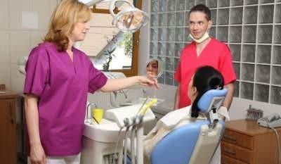 HD German Dental Clinic in Hungary
