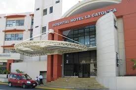 HC Hospital