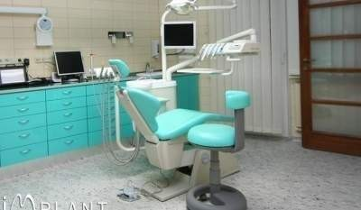 Dental Clinic Budapest Implant Center
