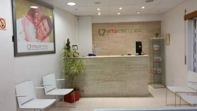 Vita Dental Clinic