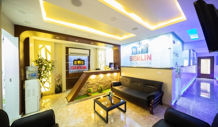Berlin Dental Cairo