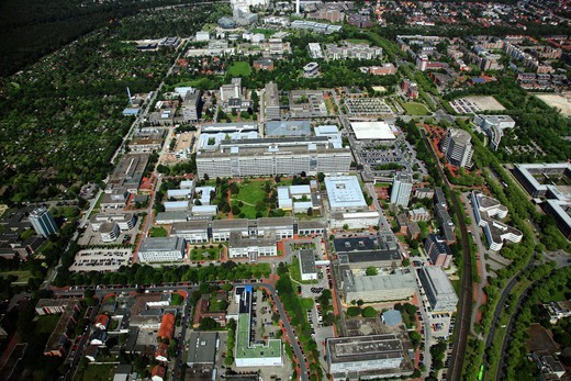 MHH Medical School Hannover