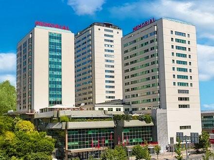 Memorial Sisli Hospital