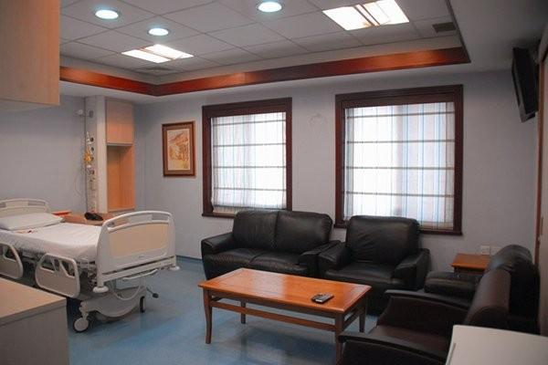 Speciality Hospital