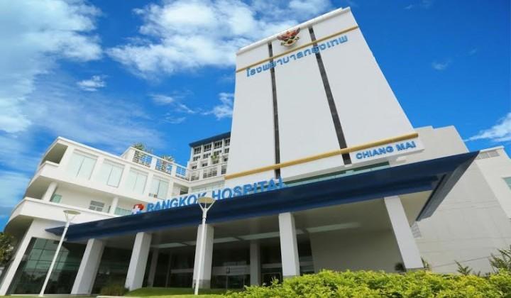 Bangkok Hospital Chiang Mai