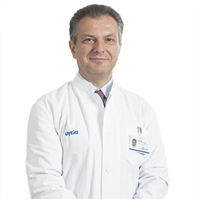 Nikolaos Georgakopoulos
