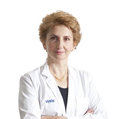 Anthi Georgantopoulou