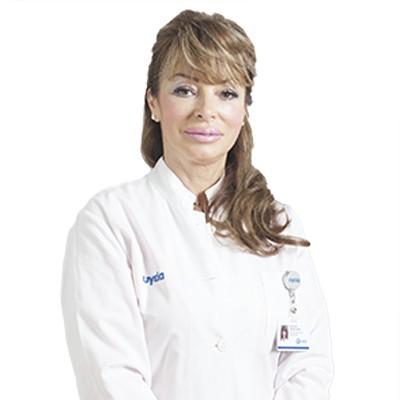 Anastasia Seferi