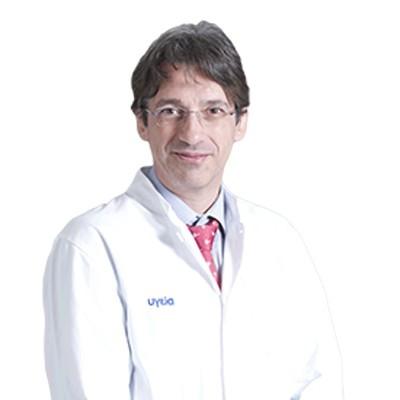 Nikolaos Bafaloukas