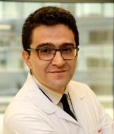 Prof. Ali Metin ESEN