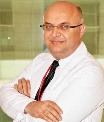 Prof. Mahir MAHİROĞULLARI